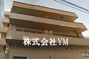 株式会社YM