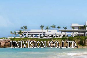 UNIVISION CO.,LTD.