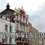 DYNOMA WEB LIMITED