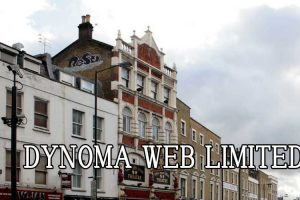 DYNOMA WEB LIMITED