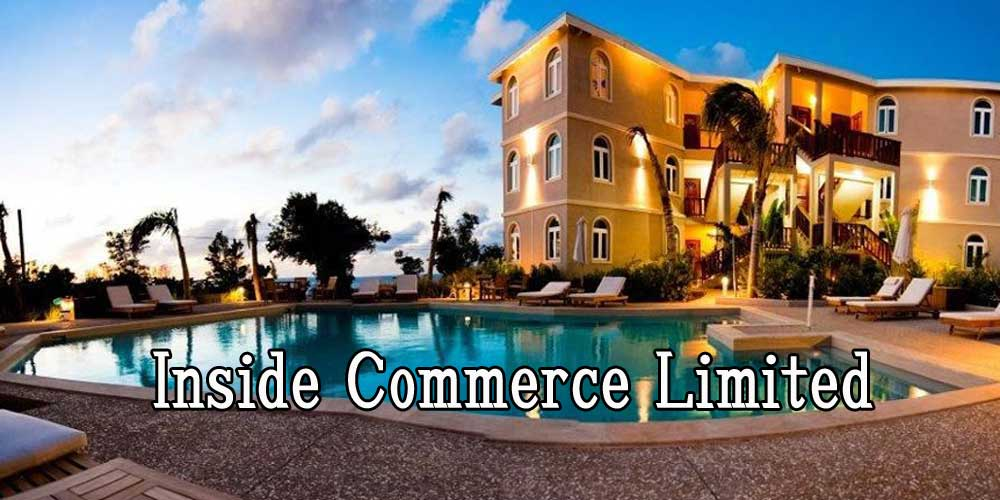 Inside Commerce Limited