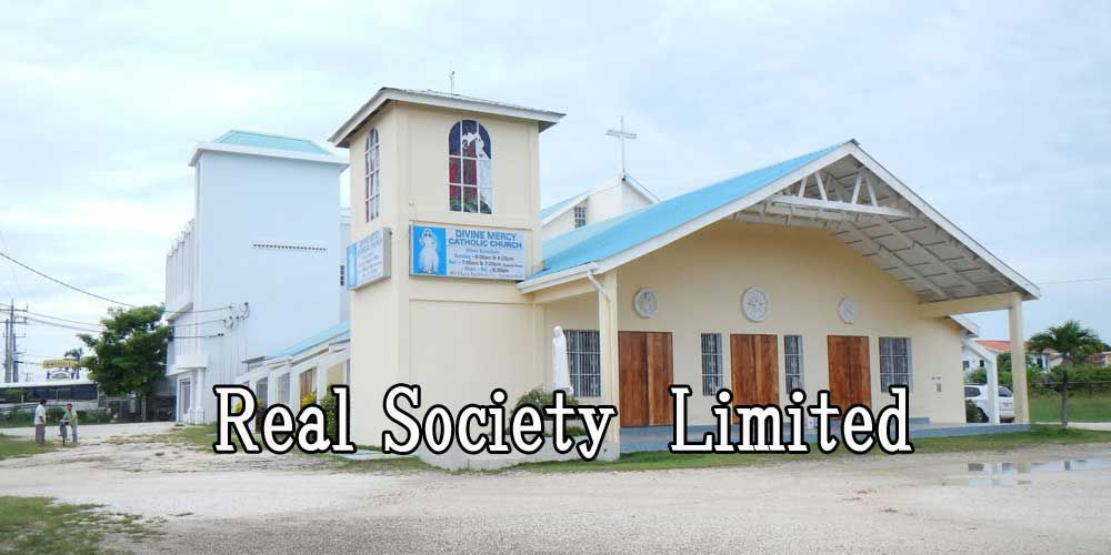 Real Society Limited