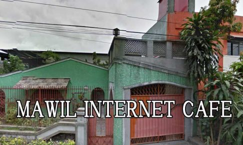 MAWIL INTERNET CAFE
