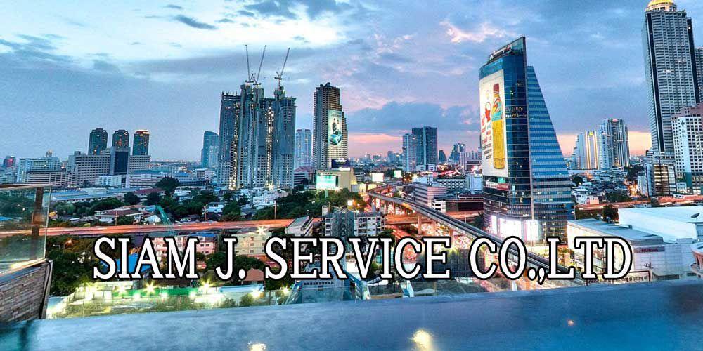 SIAM J. SERVICE CO.,LTD