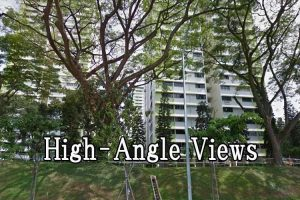 High-Angle Views