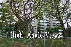 High-Angle Views