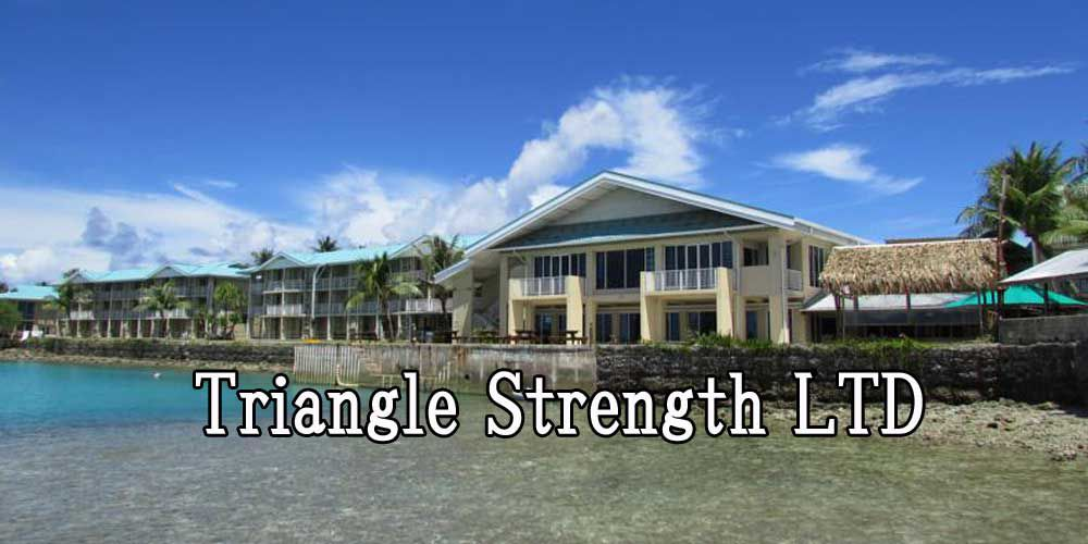 Triangle Strength LTD