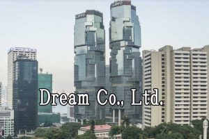 Dream Co., Ltd.