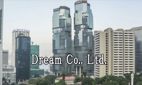 Dream Co., Ltd.