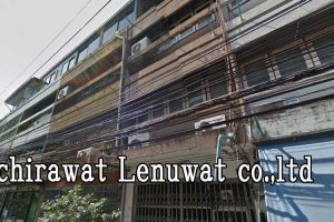 chirawat Lenuwat co.,ltd