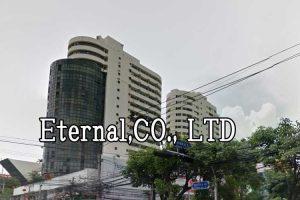 Eternal,CO., LTD