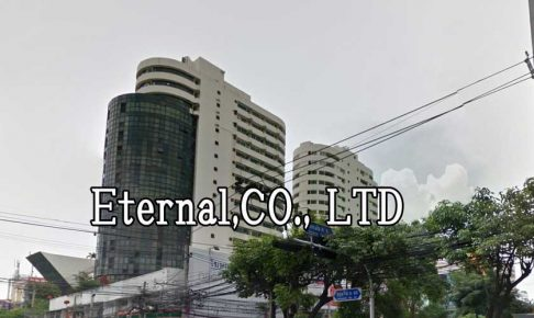 Eternal,CO., LTD