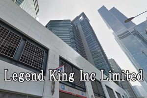 Legend King Inc Limited