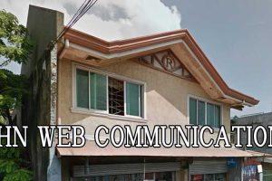 HN WEB COMMUNICATION