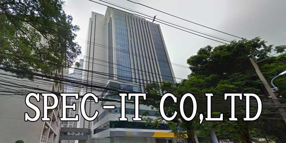SPEC-IT CO,LTD