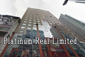 Platinum Real Limited