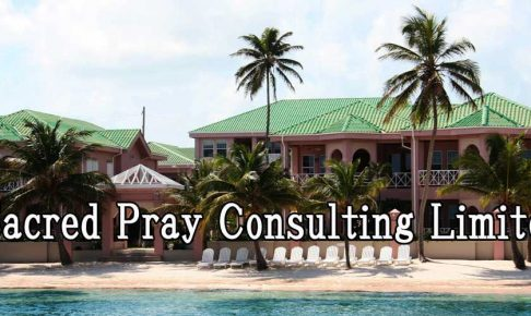 Sacred Pray Consulting Limited