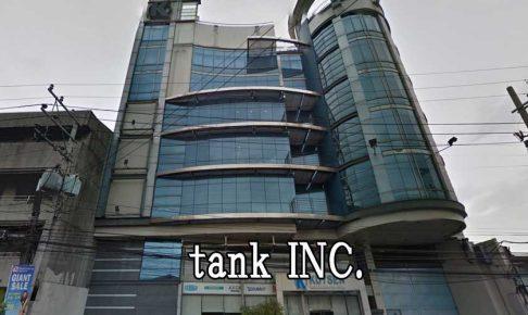 tank INC.