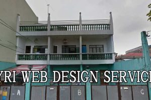NYRI WEB DESIGN SERVICES