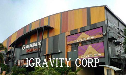 IGRAVITY CORP