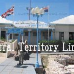 Neutral Territory Limited