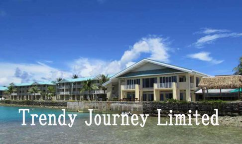 Trendy Journey Limited