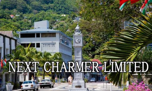 NEXT CHARMER LIMITED