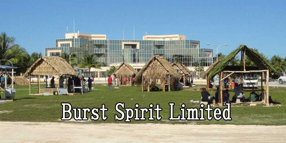 Burst Spirit Limited