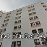 Next Frontier Co.,Ltd.