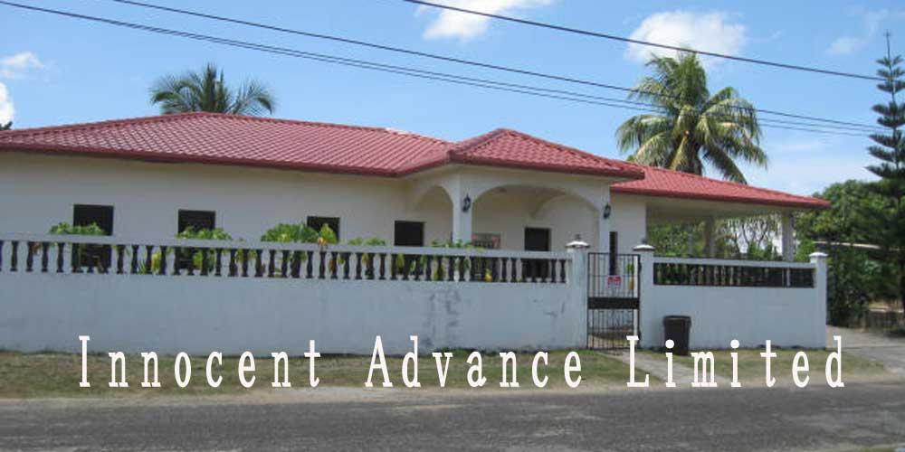 Innocent Advance Limited