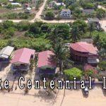 Vantage Centennial Limited