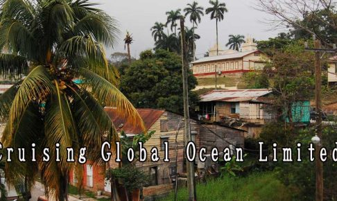 Cruising Global Ocean Limited