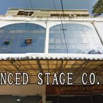 ADVANCED STAGE CO.,LTD
