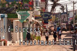 Gold Success Investment Limited