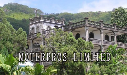 MOTERPROS LIMITED