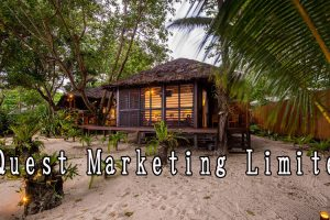 Quest Marketing Limited