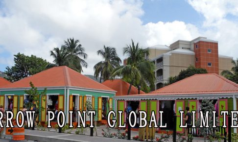 ROW POINT GLOBAL LIMITED