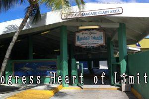 Progress Heart of Limited