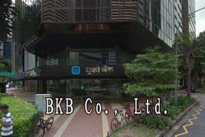 BKB Co., Ltd.