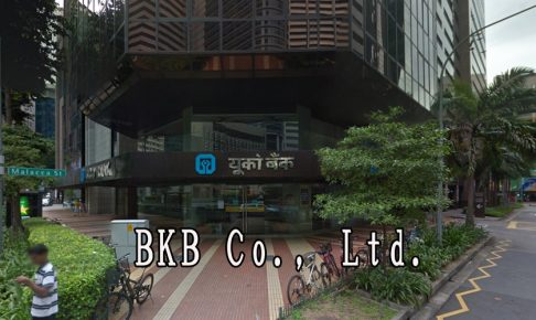 BKB Co., Ltd.