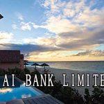 AI BANK LIMITED