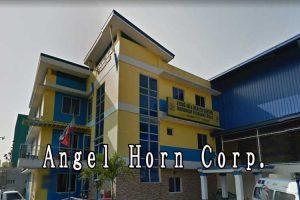 Angel Horn Corp.