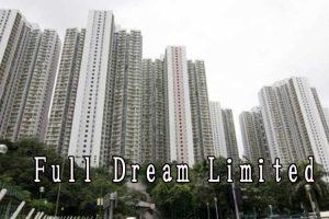 Full Dream Limited