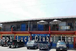 Triumph Luck Global Limited