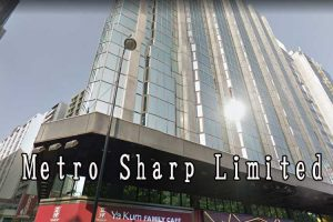 Metro Sharp Limited