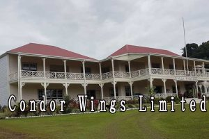 Condor Wings Limited