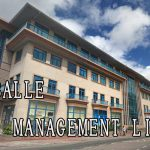 JANG BALLE MANAGEMENT LIMITED