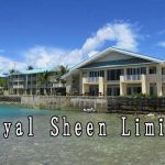 Royal Sheen Limited