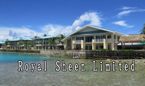 Royal Sheen Limited