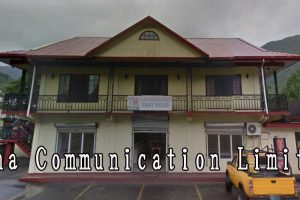 Sana Communication Limited